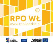 Baner www.rpo.lodzkie.pl