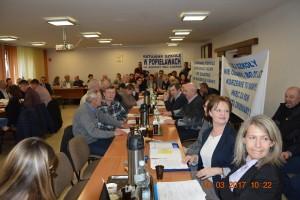 Sesja Rady Gminy Rokiciny w dniu 30 marca 2017 r.