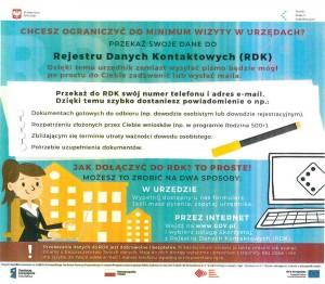 Rejestr Danych Kontaktowych