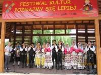 Międzynarodowe Warsztaty Folklorystyczne