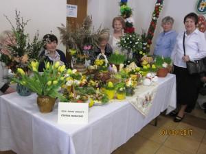 Powiatowy Konkurs Palm i Pisanek Wielkanocnych