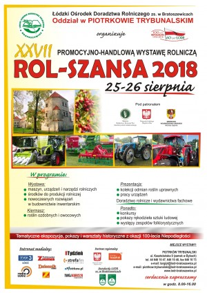 Rolszansa 2018