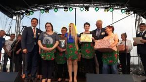 XI Powiatowe Święto Ziemniaka w Brzustowie