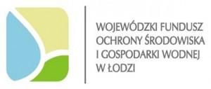 Dofinansowanie z Wojewódzkiego Funduszu Ochrony Środowiska i Gospodarki Wodnej w Łodzi
