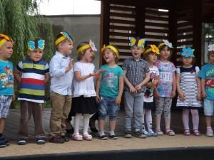 Przedszkolny Festyn Rodzinny
