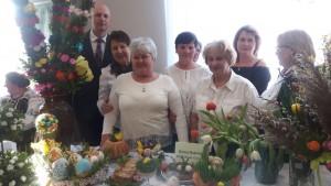 XVI Powiatowy Konkurs Pisanek i Palm Wielkanocnych