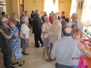 Dzień Seniora - Związek Emerytów, Recistów i Inwalidów