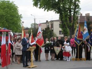 Święto Konstytucji w Gminie Rokiciny