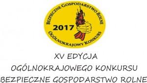 Bezpieczne gospodarstwo 2017 - Laureaci z gminy Rokiciny