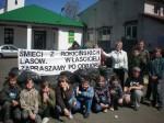 Dzień ziemi w Gminie Rokiciny - zdjęcia