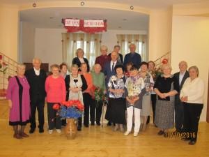 Dzień Seniora - Stowarzyszenie Emerytów, Rencistów