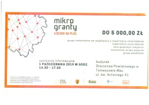 Mikro Granty