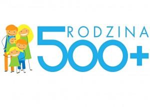 """INFORMACJA dla osób zainteresowanych świadczeniem wychowawczym w Programie """"Rodzina 500 +"""""""